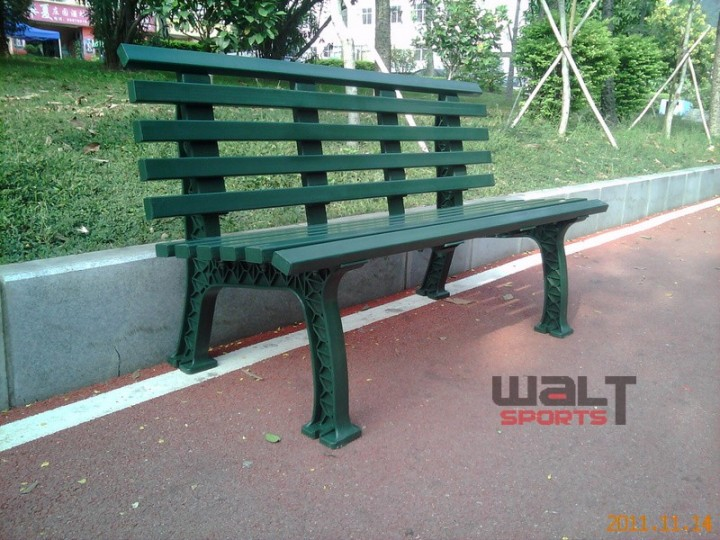 Tennis Outdoor Bench Tennis Courtside Bench